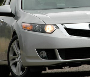 Sell Your Used Acura TSX