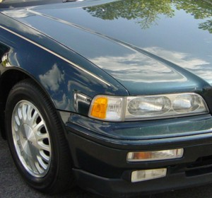 Sell your used Acura Legend