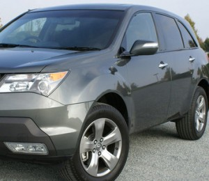 We Purchase Your Used Acura MDX