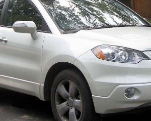 We Purchase Your Used Acura RDX